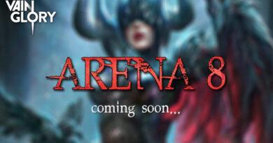 Siapkan Arena8, Vainglory bangkitkan persaingan di East Asia Server