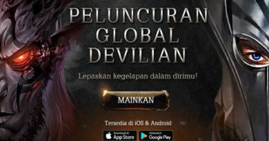 Devilian: Game Mobile Rasa PC,Bersiaplah Tuk Lepaskan Sisi Gelapmu!