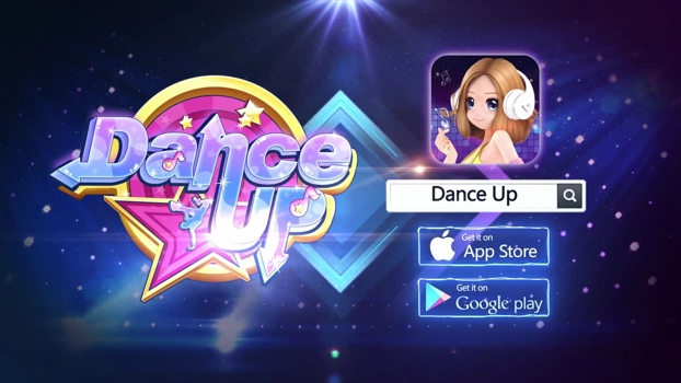 6 Fitur Menarik Dance Up Yang Harus Kamu Tahu