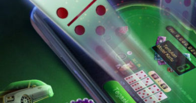 Top Fun NovembeRia, Event terbaru dari Domino QiuQiu untuk kamu