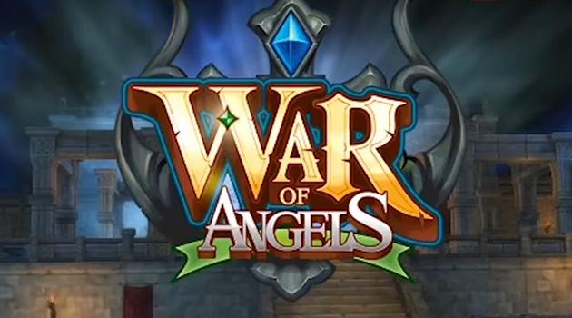 War of Angel, Game Yang Bikin Youtube Gamers kondang Ketagihan.