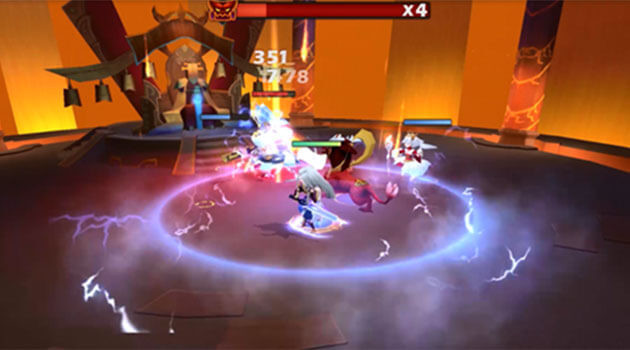Qeon Interactive Umumkan Mobile RPG Terbaru Mereka, Final Odyssey