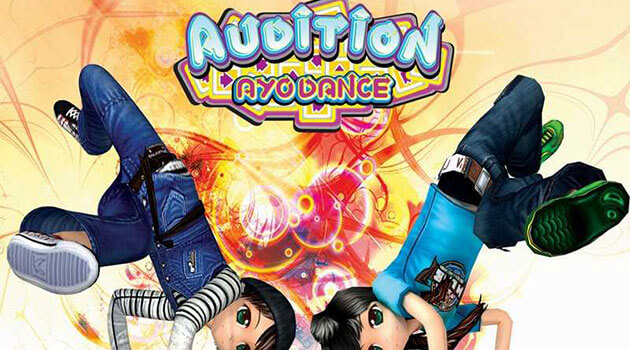 Fenomena Beat and Rythm Game Feat Gita Aoi Musume Episode 3