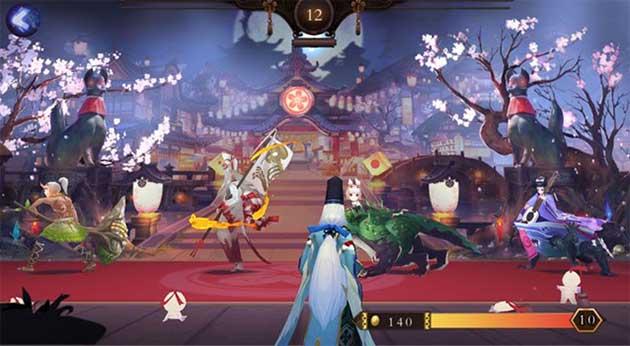 Sukses Menyapu Pasar Game Mobile di Cina, Onmyoji Sekarang Menuju Tingkat Global