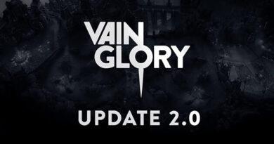 Vainglory Meluncurkan Update Milestone 2.0