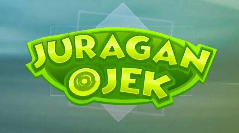 Kuasai bisnis Ojek Online di game Juragan Ojek dari Lyto Mobi