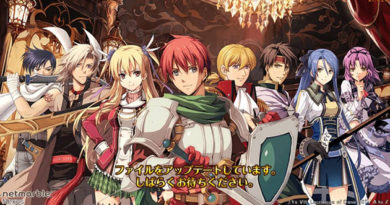 Seven Knights, Ajak Kolaborasi Developer Game Trails dan YS Series