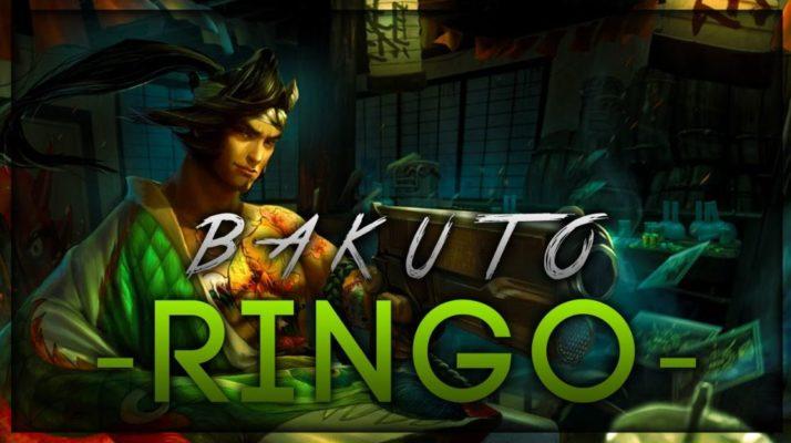 """Skin """"Bakuto Ringo"""" GRATIS untuk semua peserta Halcyon Gathering 2.0"""
