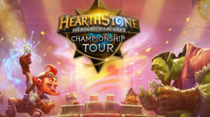 Komunitas HSID dan EVOS Esports menggelar Hearthstone Tavern Heroes Qualifier Jakarta