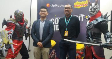 Tingkatkan Layanan, Cipika Play  Permudah Pembelian Token Games Lewat Mobile Apps