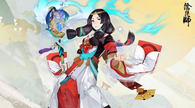 Onmyoji akan segera merilis versi bahasa inggris akhir tahun 2017 ini