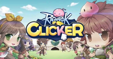 LINE GAME Luncurkan MMORPG Pertamanya Sword and Magic Tahun Ini!