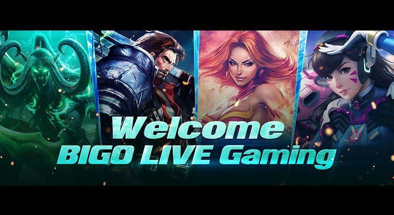Crisis Action Resmi Menggandeng Bigo Live Gaming Program