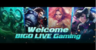 Crisis Action Resmi Menggandeng Bigo Live Gaming Program