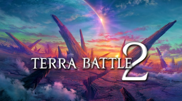 Simak Trailer dan Screenshot dari mobile game Terra Battle 2