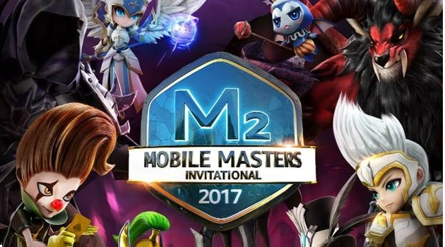 Fokus ke eSport, Com2us dan Amazon Mengadakan Turnamen Bersama di Mobile Master 2017