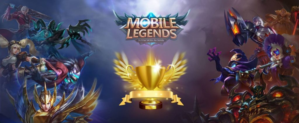 Pahami Peraturan Turnament Mobile Legends Sea Cup 2017 dengan Lengkap disini