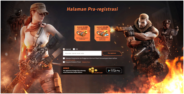 Ini Dua Kabar Gembira dari Nexon untuk Gamer Indonesia