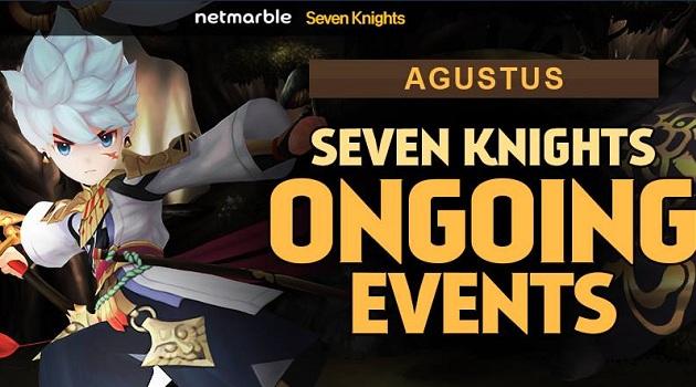 Hero Terbaru Ryan dan Awaken Velika Hadir di Mobile RPG Seven Knights