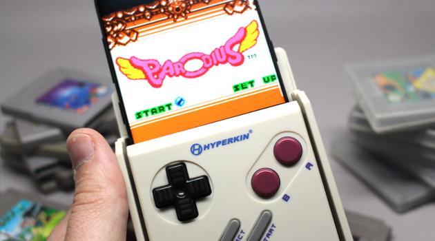 Main Game Boy dari Smartphone dengan Smartboy? Cek Merek dan Tipenya disini