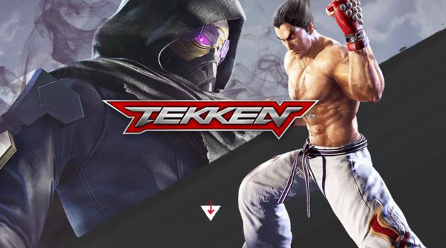 Tekken Mobile Buka Event Pre-Register, Dapatkan Karakter Rahasia Special