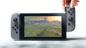 Heboh! Arena of Valor Bisa Dimainkan di Nintendo Switch