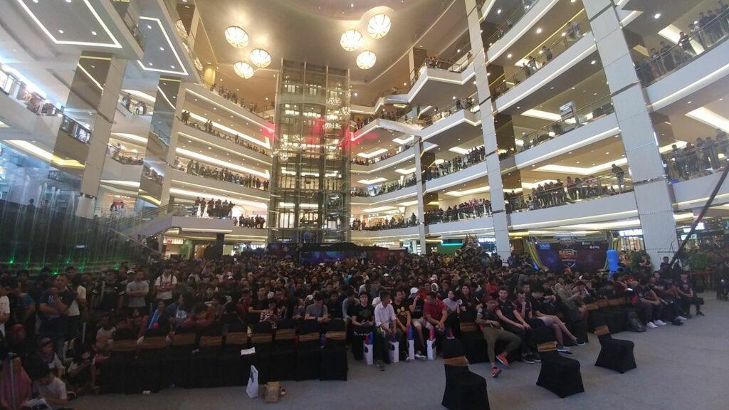 Katanya Moba Kok Analog, Nyatanya 5 Fakta Ini Bukti Gamer Indonesa Jatuh Cinta Sama Mobile Legends