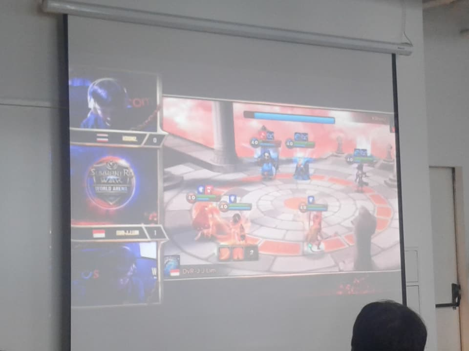 Pertarungan Sengit di Summoners War Qualifier SEA, Indonesia Sabet Peringkat 4