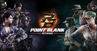 Peserta Event Pra-Registrasi Point Blank: Strike Telah Melampaui 1 Juta!