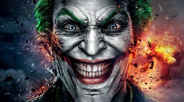 Karakter Antagonis DC Comics, The Joker Hadir Ramaikan Pertarungan Garena AOV
