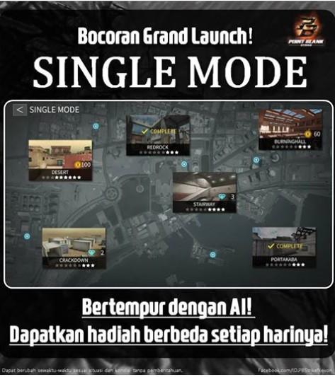 Troopers, Siapkan Dirimu Untuk Grand Launching Point Blank Strike INDONESIA