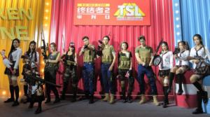 Ini dia 3 Finalis Rule of Survival World Championship 2018 dari China