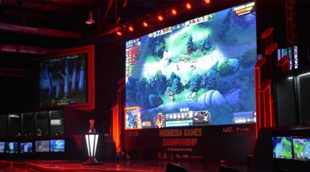 Mobile Legends, Arena of Valor dan Vainglory akan bersanding bersama di IGC 2018