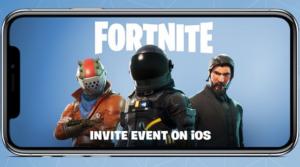 Fortnite Siap Meramaikan Genre Battle Royale di Mobile Device,