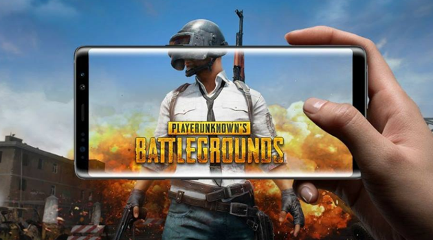 PUBG Mobile Pro League 2020