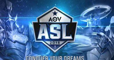 5 alasan penting kenapa harus datang ke Grand Final ASL 2018