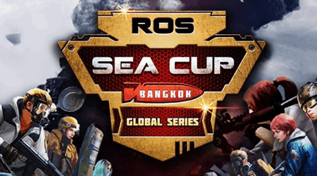 Rules of Survival Adakan Turnament ROS SEA CUP di Bangkok tahun ini