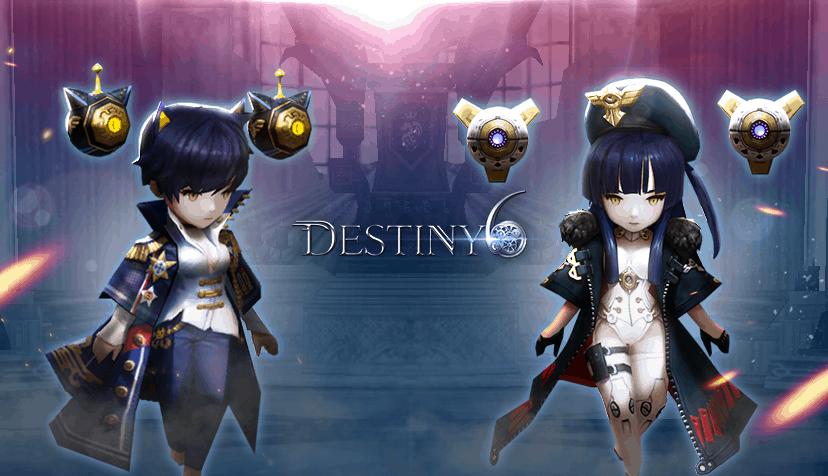 Netmarble Hadirkan Update Besar-Besaran untuk Mobile RPG Destiny6