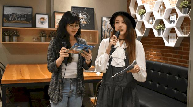 Buk-Ber Gamer undang Komunitas Dragon Nest Mobile untuk Buka Bersama