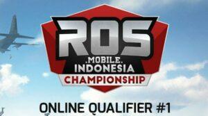 Ini dia Jadwal Rules of Survival Indonesia Championship Hari pertama dan kedua