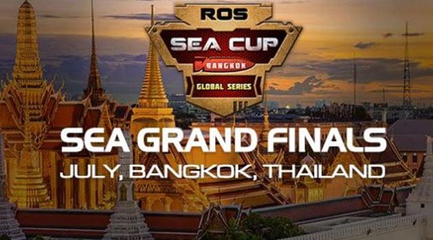 Gelar RoS Mobile Indonesia Championship, Pemenang Wakili Indonesia di RoS SEA CUP