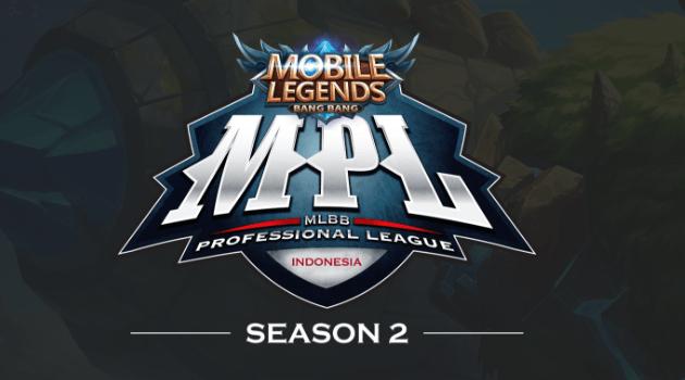 Ini dia 4 Team Yang Meraih Slot di Mobile Legends Pro League Season 2