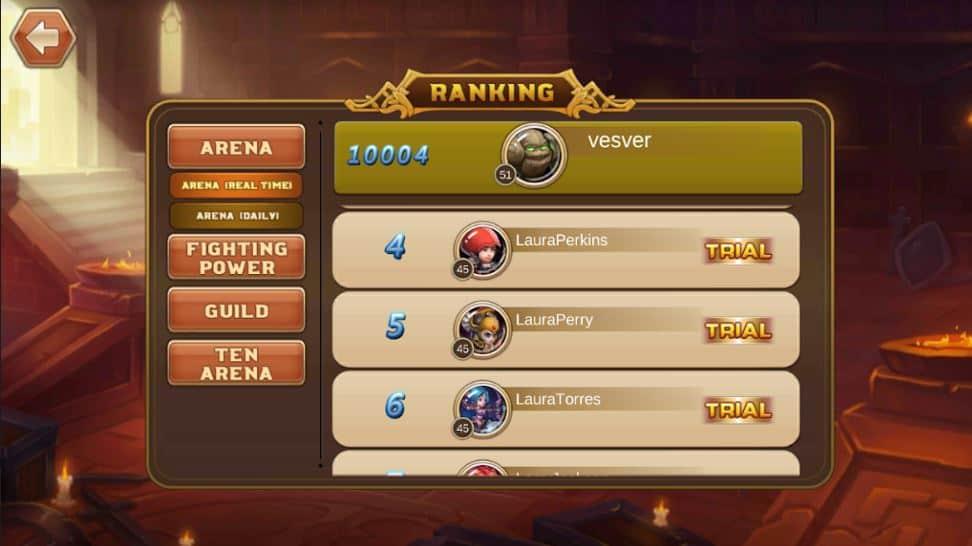 Bertarung Dengan Ratusan Hero Dari Game Populer di Game STORM ADVENTURE