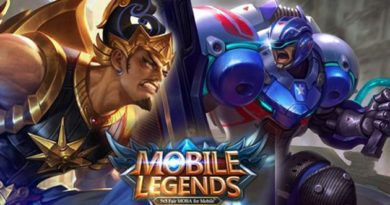 Turnamen Mobile Legends