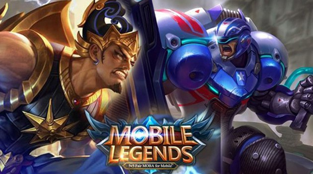 Nimo TV Mobile Legends