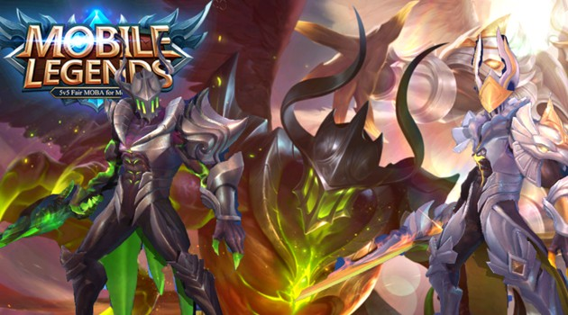Turnamen Mobile Legends
