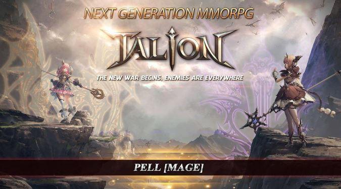 talion Pell