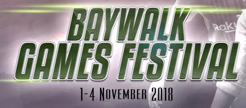 Baywalk Game Festival Sukses, Saatnya kembangkan Industri Esports Lokal