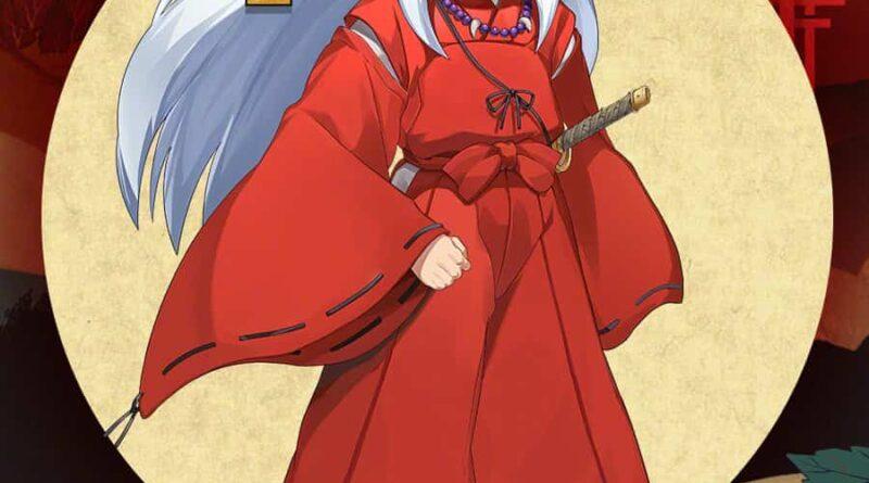 Inuyasha, Shikigami Crossover Onmyoji Penuh Nostalgia!