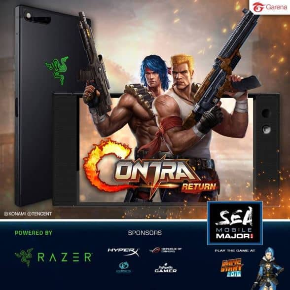 razer phone contra return
